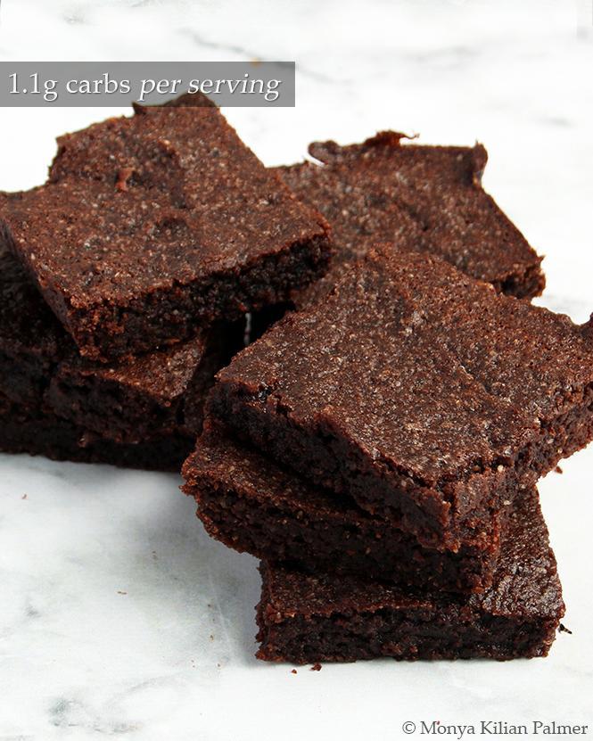 Best Keto Chocolate Brownies