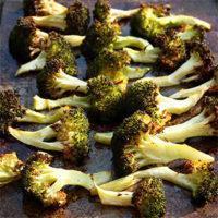 Coconut Broccoli