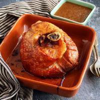 Pork Shank Keto Gravy