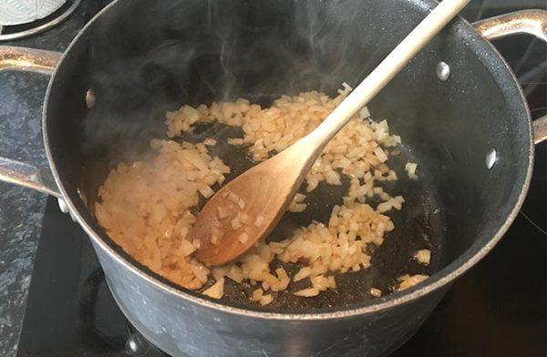 Low Carb Lamb Stew