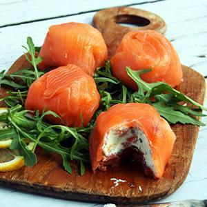 Keto Fish and Seafood Recipes